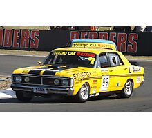 Touring car masters Photographic Print