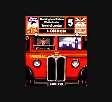 London Bus 100 Unisex T-Shirt