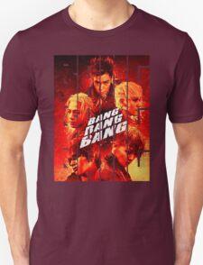 BIGBANG 'BANG BANG BANG' Typography 2 T-Shirt