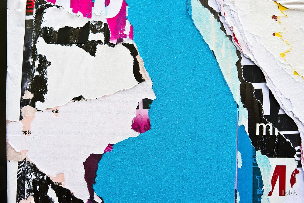 Paper Memories by ilolab