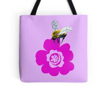 Bee Relaxed Tote Bag