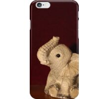Baby Elephant [iPhone - iPod Case/Skin] iPhone Case/Skin