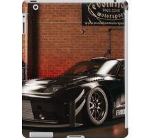 Evolution Custom Ind Porsche 944 iPad Case/Skin