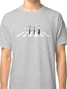 Top Gear Abbey Road Classic T-Shirt