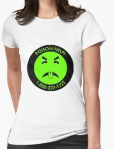 Retro Mr.Yuk poison T-Shirt