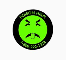 Retro Mr.Yuk poison Unisex T-Shirt