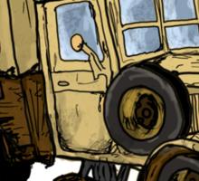 What Truck? Sticker