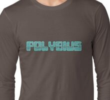 Polybius found object Long Sleeve T-Shirt
