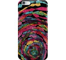 spaghettis spiral iPhone Case/Skin