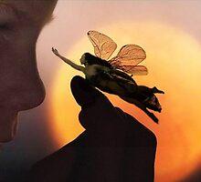 Fairies DO exist!! by 01Ben10