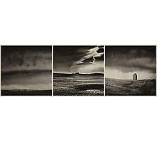 The Praires - Alberta Photographic Print