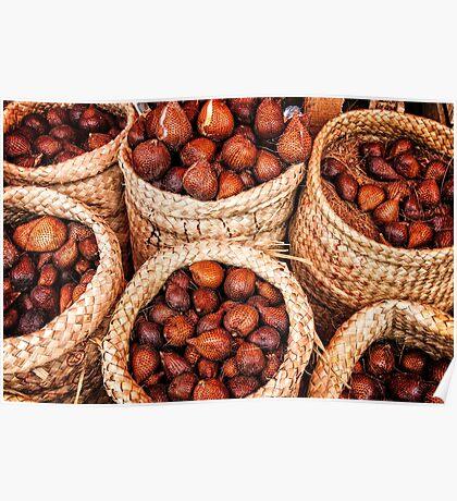 Snakefruit Poster
