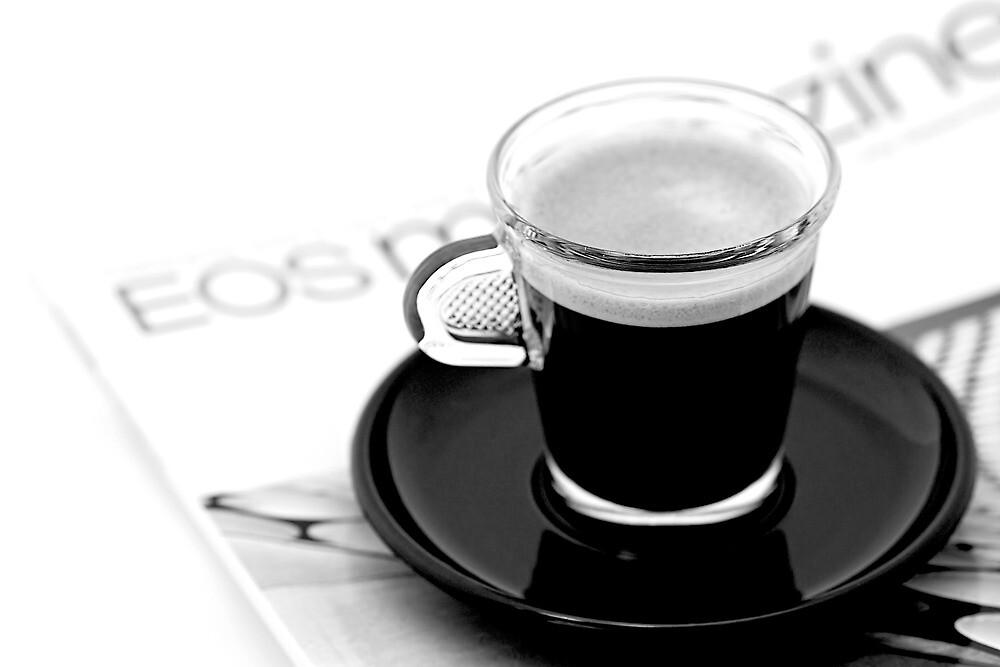Coffee Break by fernblacker
