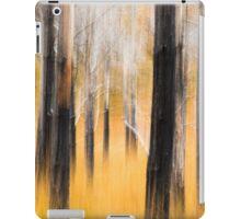 Smoky Woodland iPad Case/Skin
