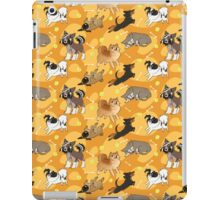 Playful Pups iPad Case/Skin