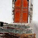 Door To Memories by phil decocco