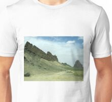 Shiprock, New Mexico Unisex T-Shirt