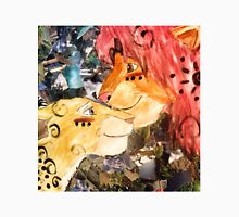 lion king collage Unisex T-Shirt
