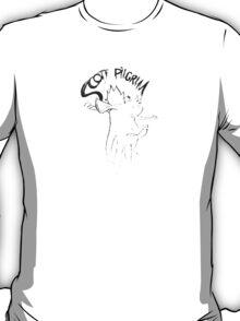 Scott Pilgrim! last Comic Scene! T-Shirt