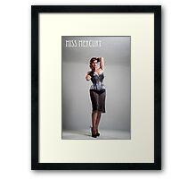 Cabaret  Framed Print