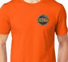 LoL - Leagues of Legend  Unisex T-Shirt