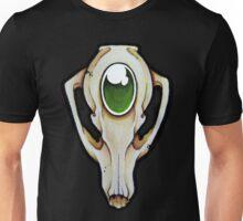 Emerald Fox Skull T-Shirt