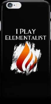 I Play Elementalist by ScottW93