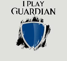 I Play Guardian Unisex T-Shirt