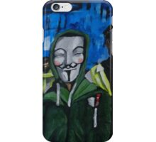 We are V iPhone Case/Skin
