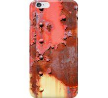 Rivets iPhone Case/Skin
