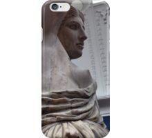 Sciarra Amazone iPhone Case/Skin