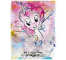 Poster: Pinkie Pie Poster