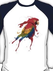 Creative parrot T-Shirt