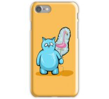 Kool Kat iPhone Case/Skin