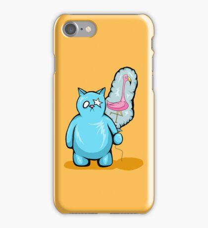 Kool Kat iPhone Case/Skin