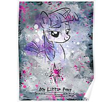 Poster: Twilight Sparkle Poster