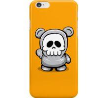 Death Bear iPhone Case/Skin