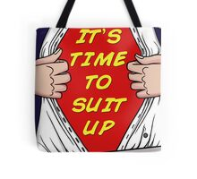 REDBUBBLE NYCC POSTER Tote Bag