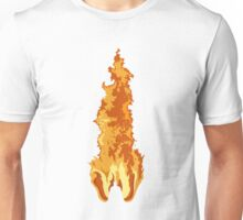 The Fire Rises Unisex T-Shirt