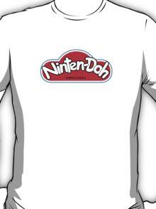 Nintendoh T-Shirt
