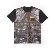 Elevator going up! Graphic T-Shirt