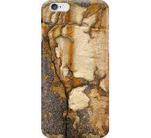 Texture Phone iPhone Case/Skin