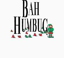 BAH HUMBUG Christmas T-Shirt Unisex T-Shirt