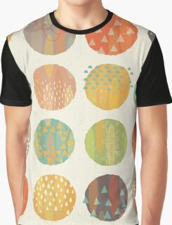 Celestial Bodies Graphic T-Shirt