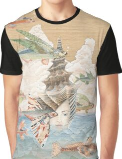 Sea Dream Graphic T-Shirt