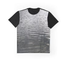 Twigs In The Lake #2 Graphic T-Shirt