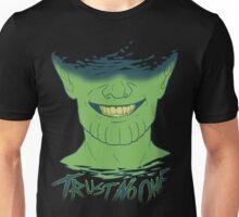 Trust No One (Skrull) Unisex T-Shirt
