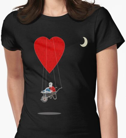 floating away  T-Shirt