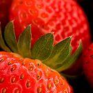 Berry yummy by Celeste Mookherjee