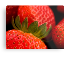 Berry yummy Metal Print